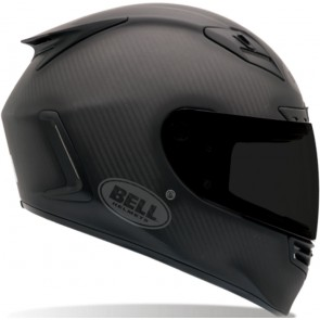 Bell Star Carbon Helmet Solid Matte Carbon XSmall