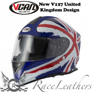 VCAN V127 UNION JACK X-SMALL