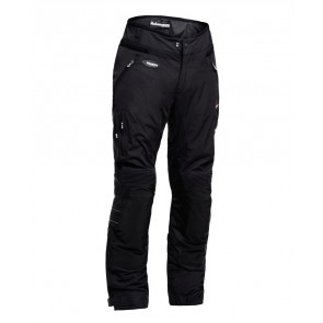 HALVARSSONS PRINCE PANTS MENS BLACK - SL50