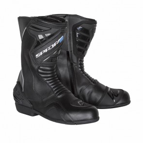 SPADA AURORA WP BOOTS BLACK SIZE 37 BOOTS
