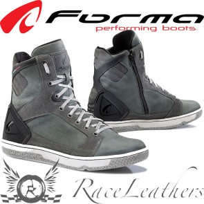 FORMA HYPER ANTHRACITE 36
