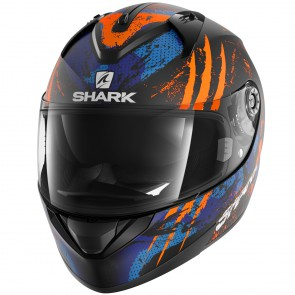 Shark Ridill Threezy Matt  Orange