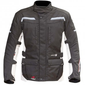 Merlin Columbia 2-1 Airbag Rdy Jacket Ice