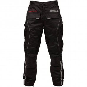 Buffalo Phantom Pant Black