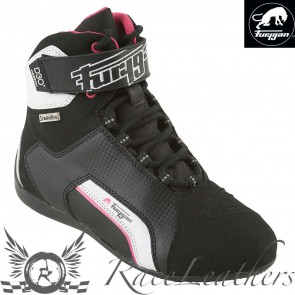 Furygan Jet Lady Pink Black
