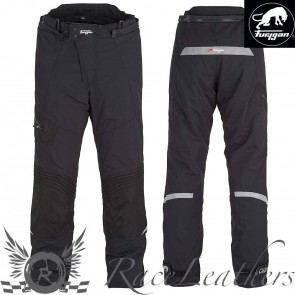 Furygan Trekker Short Leg Black