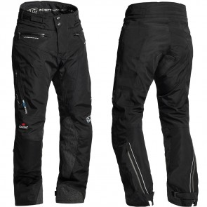 Lindstrands LUX Pants Mens Black