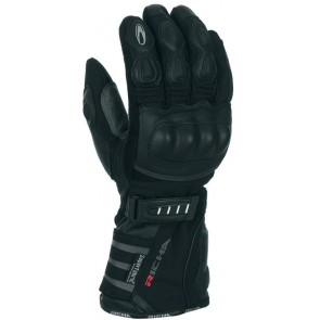 RICHA ARCTIC THERMAL WATERPROOF GLOVES LADIES BLACK