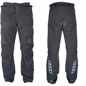 Rukka Arma-T Trouser Black Long C3
