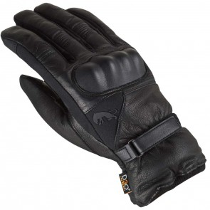 Furygan Midland D30 Glove Black