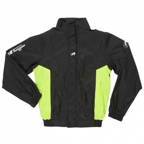 Furygan Neptune OverJacket Black/Yellow