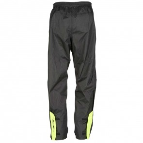Furygan Rain Pant Black/Yellow