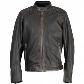 Richa Harrier Jacket Brown