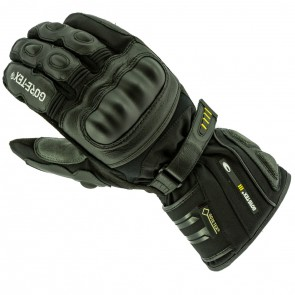 Richa Arctic Goretex Gloves Black