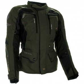 Richa Infinity 2 Jacket Green