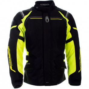 Richa Storm 2 Jacket Black/Fluo