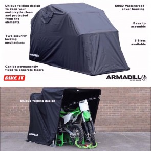 Armadillo Cover Guard Large