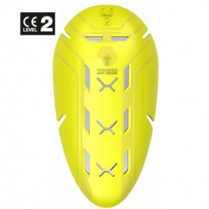 Forcefield Isolator PU L2 Yellow Knee Armour