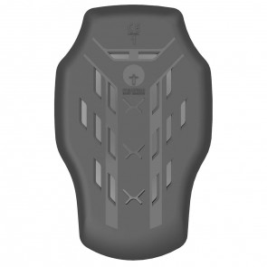 Forcefield Isolator PU L1 Grey 003 Back Insert Armour