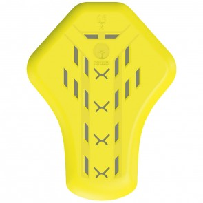 Forcefield Isolator PU L2 Yellow 002 Back Insert Armour