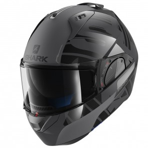 Shark Evo-One 2 Lithion Dual Anthracite