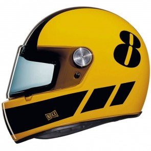Nexx XG 100 R RACER Billy B Yellow