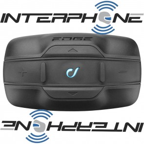 Interphone Edge Headset