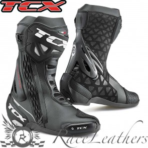 TCX RT-Race Black