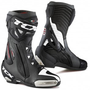 TCX RT-Race Pro Air Black