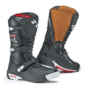 TCX  Comp Kid Boot Black