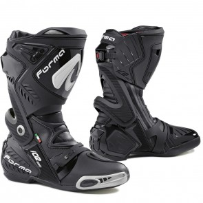 Forma Ice Pro Black Boots