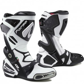Forma Ice Pro White Boots