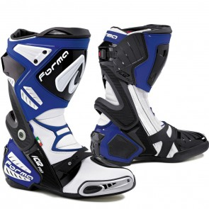 Forma Ice Pro Blue Boots