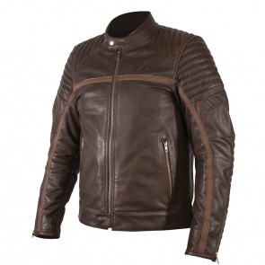 Rukka Markham Jacket Dark Brown