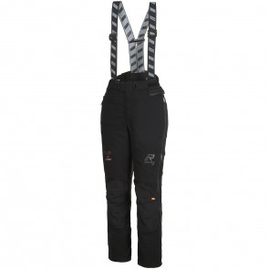 Rukka Suki Pro Trousers Black Regular