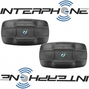 Interphone Edge Headset Twin Pack