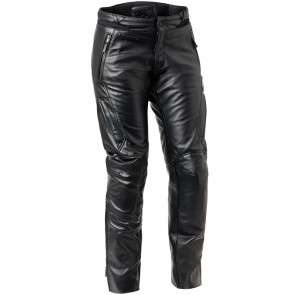 Halvarssons Dede Pants Pants Men Black