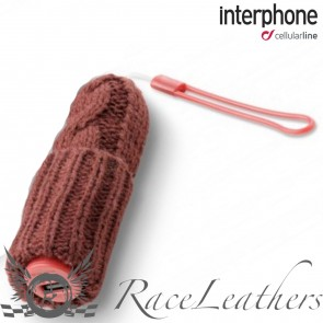Interphone Powerbank Winter Rose
