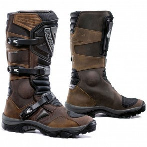 Forma Adventure Brown Boots