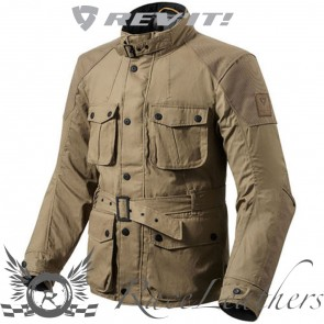 Rev-it Zircon Jacket