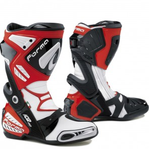 Forma Ice Pro Red Boots
