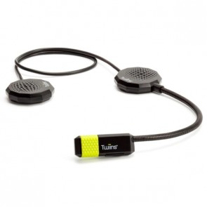 Twiins HF3.0 Intercom Headset