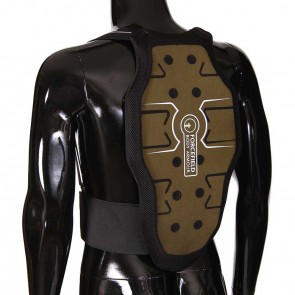Forcefield Freelite Back Protector