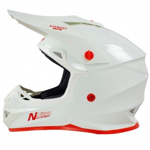 Nitro MX620 Junior Uno White