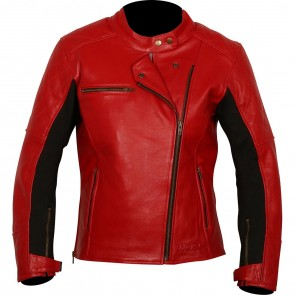 Weise Chicago Jacket Red