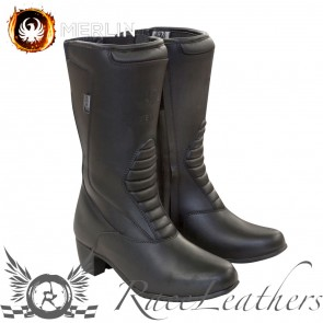 Merlin Brooks Ladies Boot