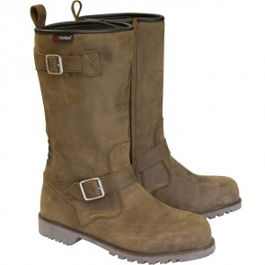 Merlin G24 Legacy Outlast Boot Brown