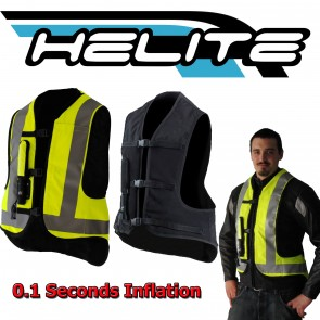 Helite Air Nest Fluo