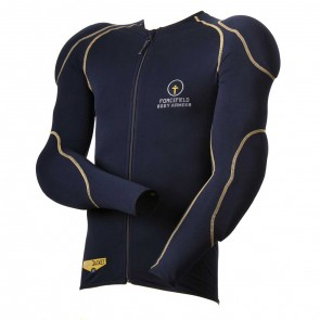 Forcefield Sport Jacket Level 1 With Back Protector