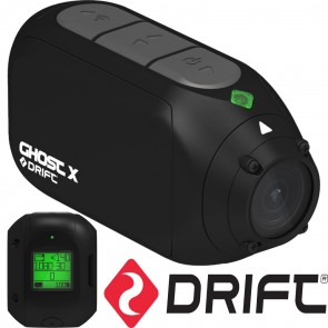 Drift Ghost X Action Camera